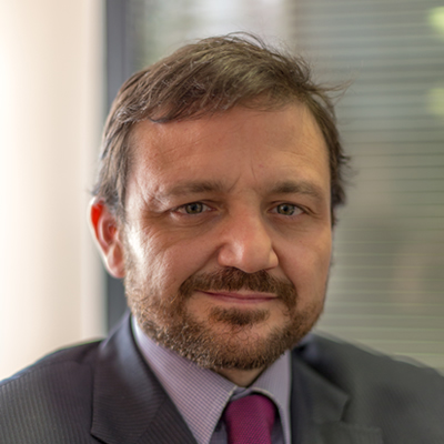 Alejandro Sacristán Pérez