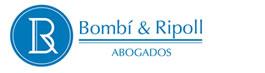 Bombí & Ripoll Abogados en Barcelona