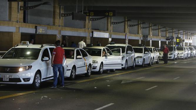 Derechos Del Taxista