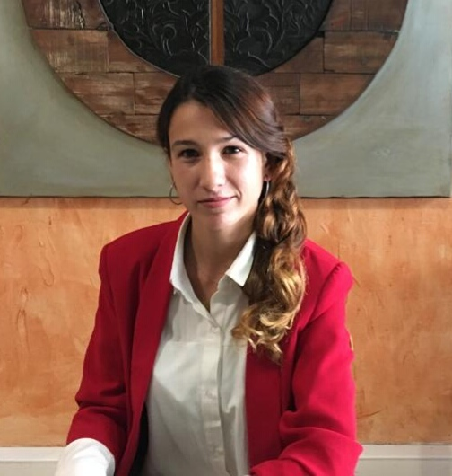 abogada Paloma Cabildo Aranda